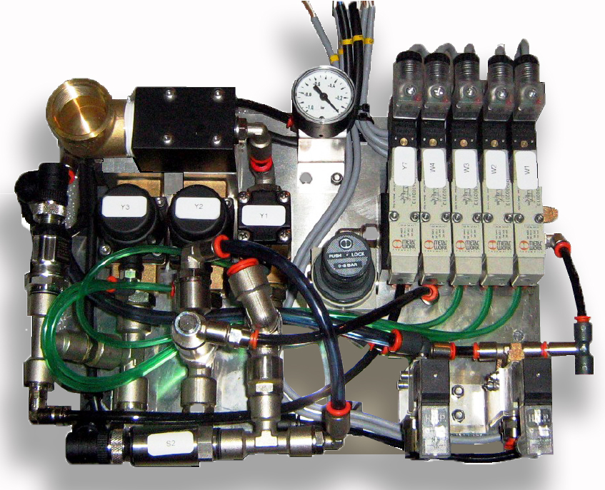 Control Panel Upgrade